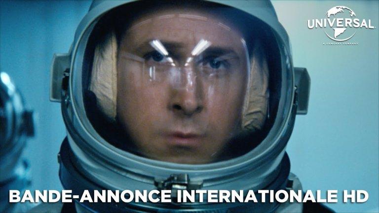 """""""First Man"""", une fusée vers les Oscars"""