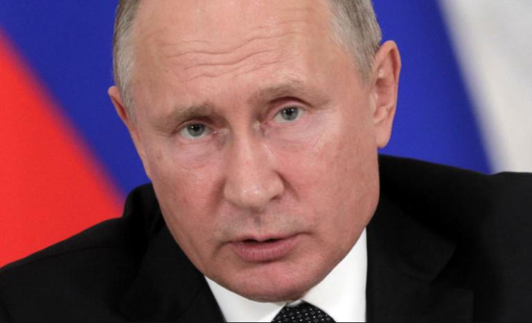 Elites occidentales: elles pensent comme Poutine!