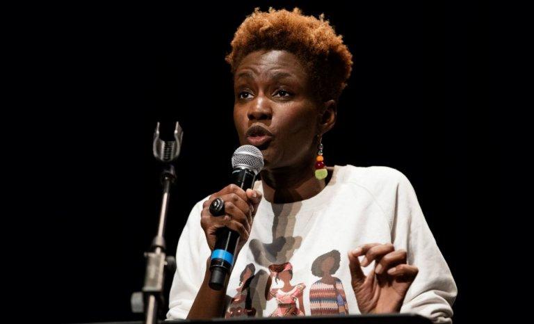 Pour Rokhaya Diallo, le racisme anti-Blancs n'est pas du racisme