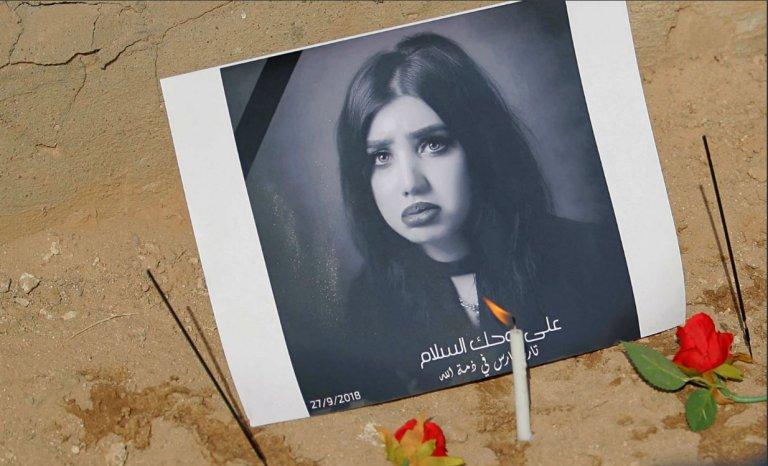 Tara Fares, blogueuse et martyre de la liberté des femmes irakiennes