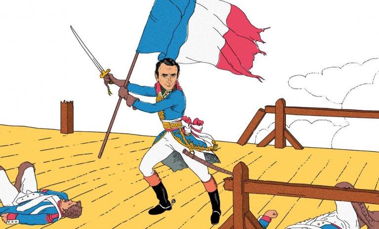 La France dorée du général Zemmour