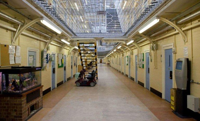 Double peine: l'Angleterre exporte ses prisonniers