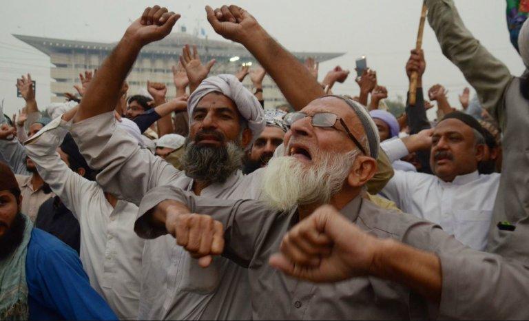 Pakistan: Asia Bibi n'est pas un cas isolé