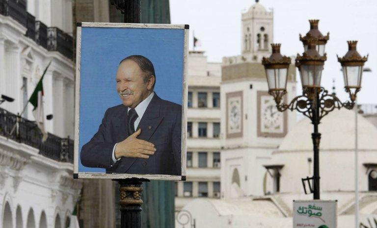"""Opposition algérienne: Bouteflika ne verra pas le """"Printemps"""""""
