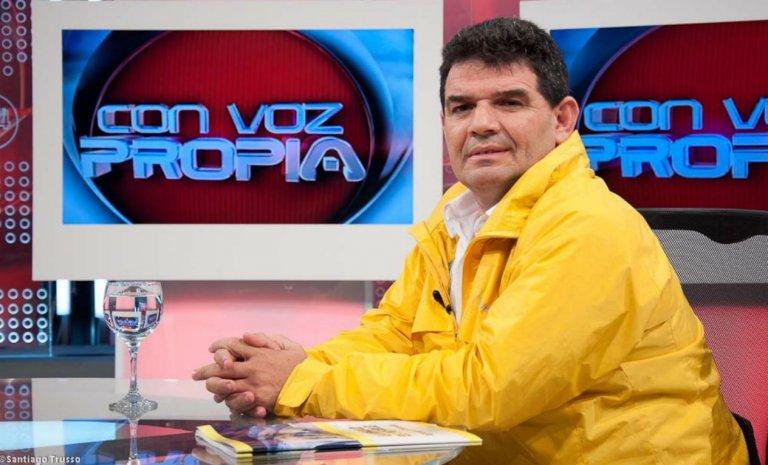Alfredo Olmedo, un Bolsonaro argentin