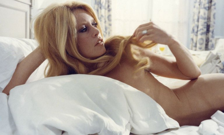 Brigitte Bardot, portrait de la liberté