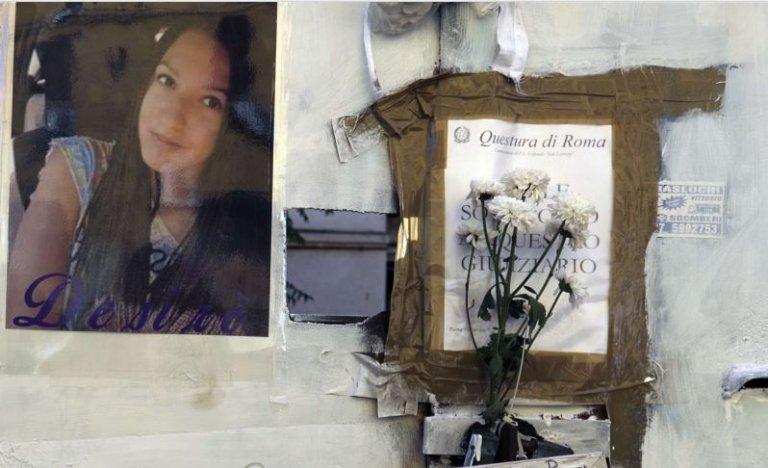 Italie: Desirée, ado droguée, violée et tuée par des migrants