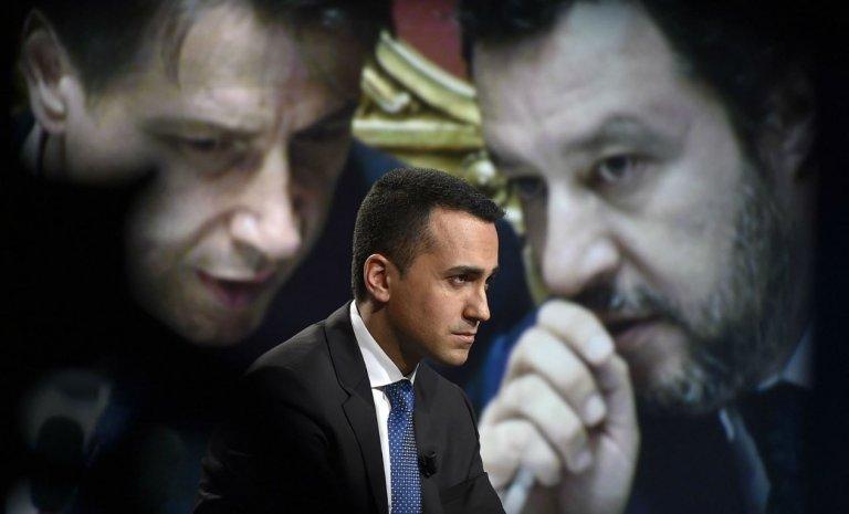 Comment Bruxelles et les marchés empêchent l'Italie de respirer