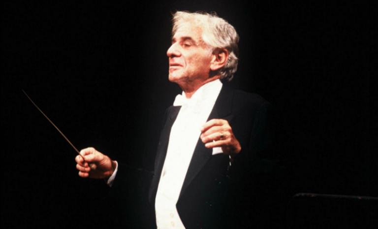 Les quatre vérités de Leonard Bernstein