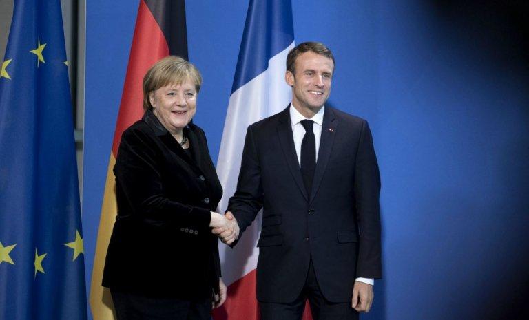 Partager le siège de la France au Conseil de sécurité de l'ONU serait une trahison