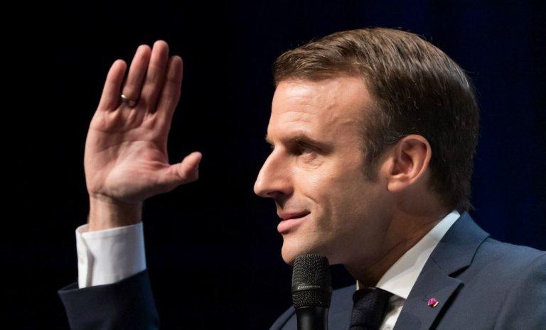 Loi de 1905: non, M. Macron, la laïcité ne se monnaye pas à la découpe
