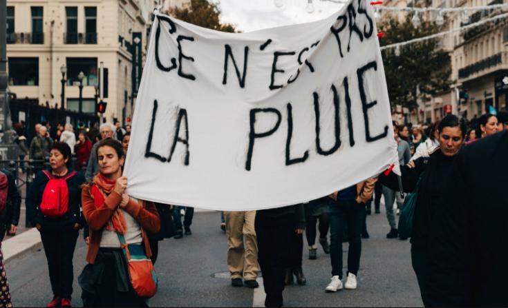 Immeubles effondrés à Marseille: des perquisitions menées dans les services municipaux