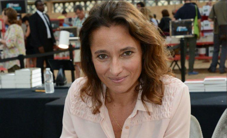 Nina Bouraoui, écrivain du désir
