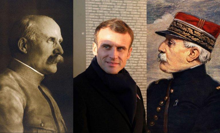 Le général de Castelnau, l'anti-Pétain que Macron aurait dû honorer