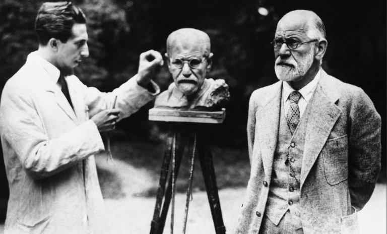 L'homme Freud et la religion de la psychanalyse