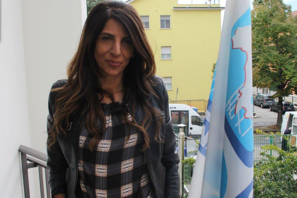 Giuliana Vespa, Photo : Daoud B.