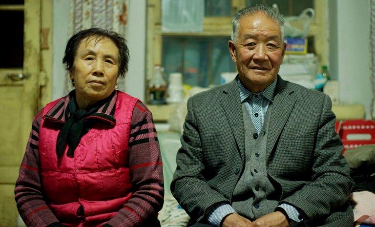 """""""Les Âmes mortes"""", la longue marche des rescapés de Mao"""