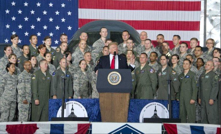 Retrait américain de Syrie et d'Afghanistan: Trump nous mène au désastre