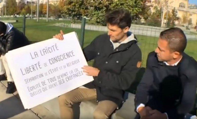 """""""L'Instant détox"""": le prêchi-prêcha de FranceInfo sur la laïcité"""