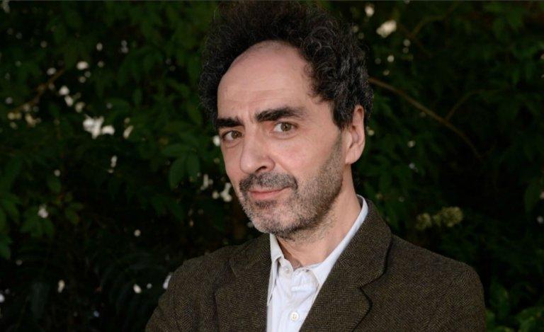 François Kasbi, la littérature à l'estomac