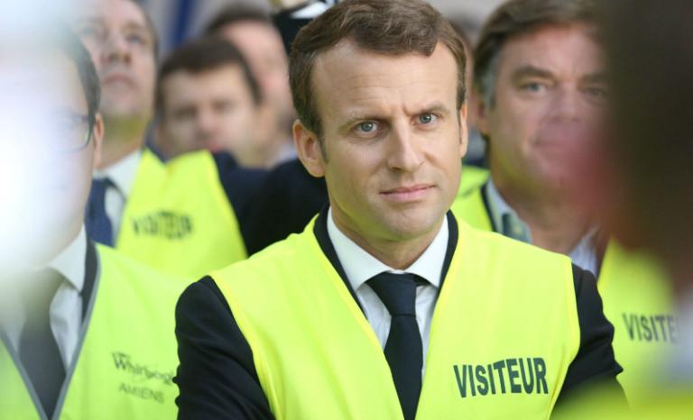 Les gilets jaunes sont-ils vraiment populistes?