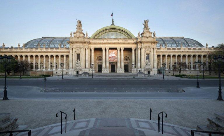 Il faut sauver le Grand Palais