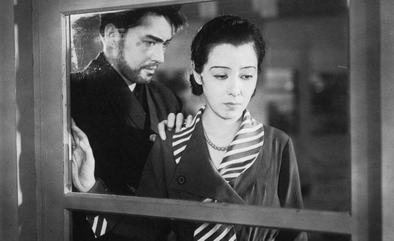Mikio Naruse, le cinéaste qui aimait les femmes