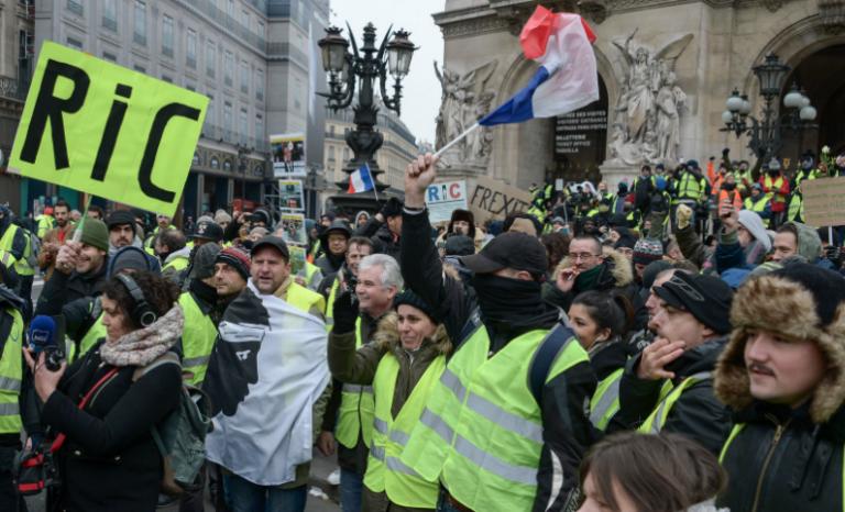 Pourquoi le RIC n'est pas fait pour les Français