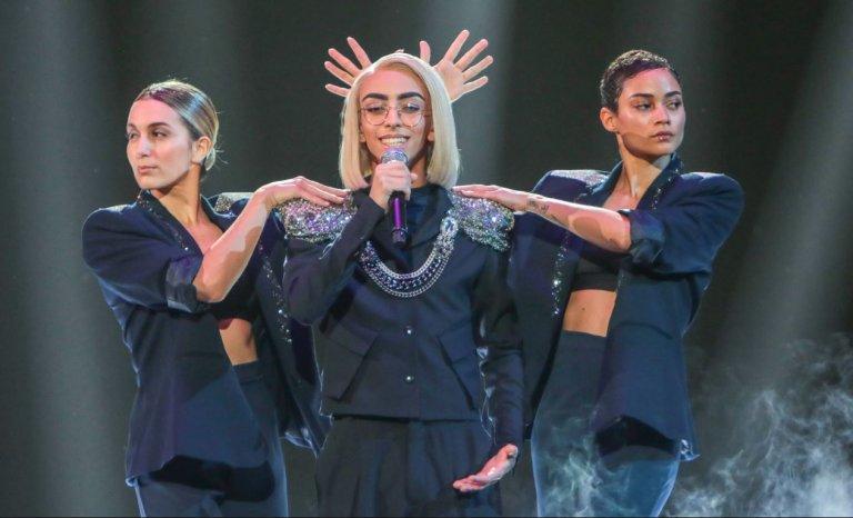 """Bilal Hassani, le représentant de la France à l'Eurovision qui croyait casser les """"codes"""""""