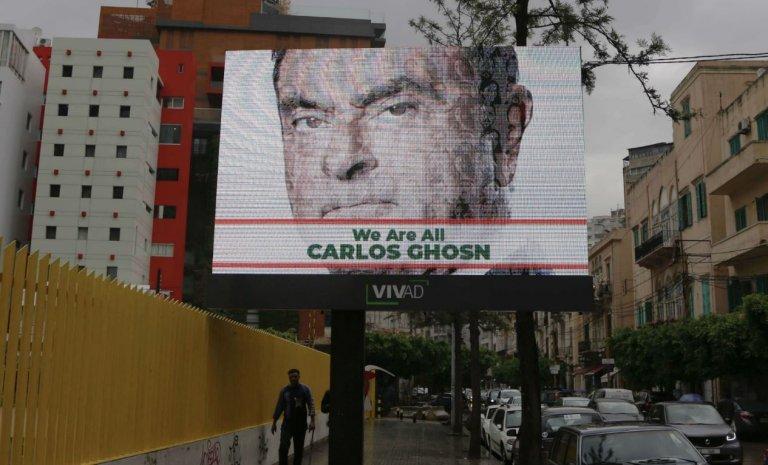 Renault-Nissan: Carlos Ghosn a encore son mot à dire