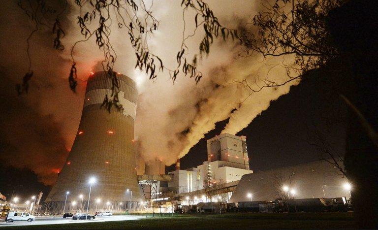 Pologne: l'écologie sauce charbon
