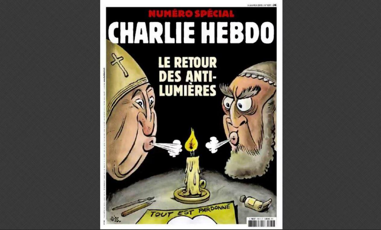 Je Suis Charlie Meme Quand Je Ne Suis Pas D Accord Avec Charlie Causeur