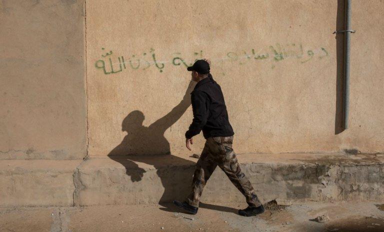 Djihadistes français: oublions les tous, Allah reconnaîtra les siens