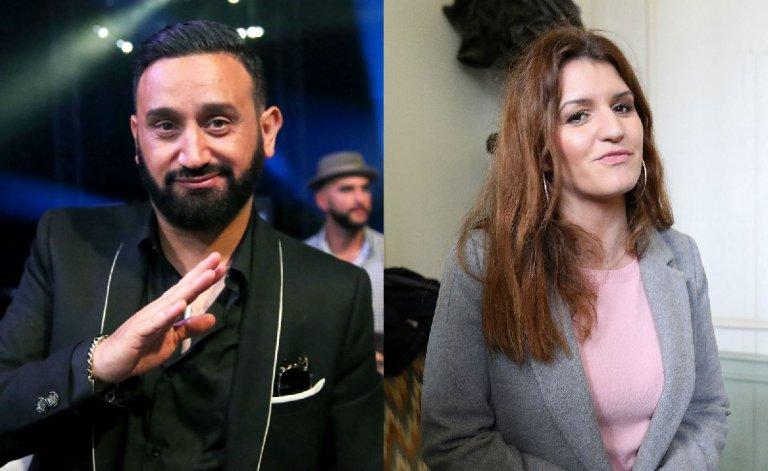 Schiappa, Hanouna et le choeur des indignés