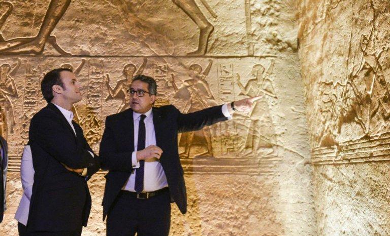 Il fut un temps où la France était respectée en Egypte…