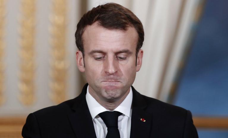 M. Macron, votre grand débat doit avoir lieu dans les urnes