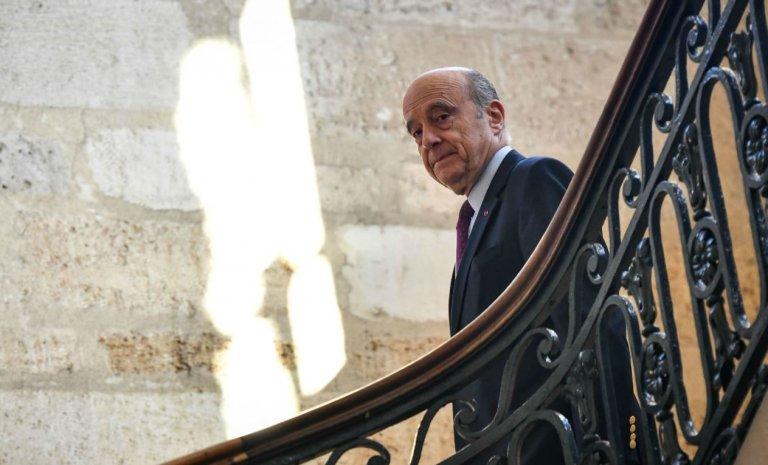 Conseil constitutionnel: Alain Juppé n'est pas le moins sage d'entre eux