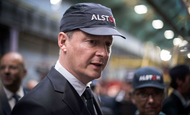 Alstom, une histoire française
