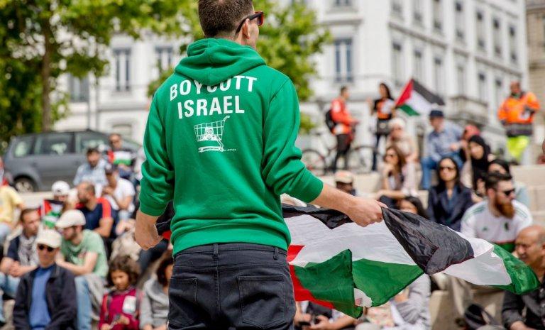 Pourquoi l'antisionisme est un antisémitisme