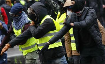 antisemitisme finkielkraut ps gilets jaunes