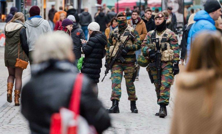 Belgique, l'autre pays du djihad