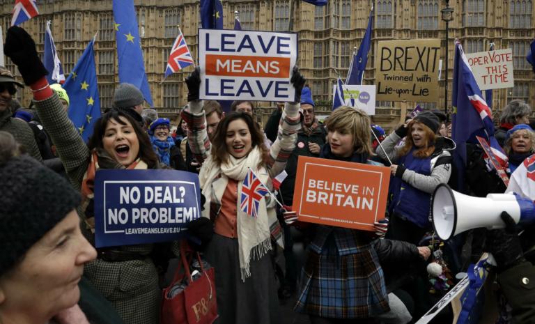 Brexit: gare aux bonnes nouvelles!