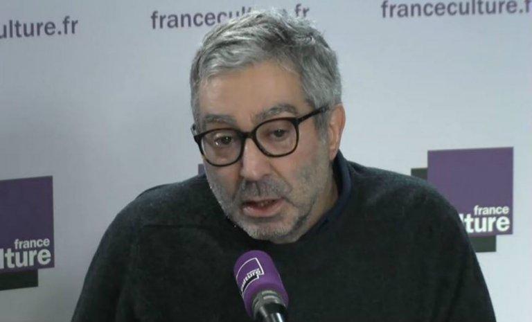 France Culture présente: Didier Eribon, vrai intellectuel (de gauche) contre les faux intellectuels (de droite)