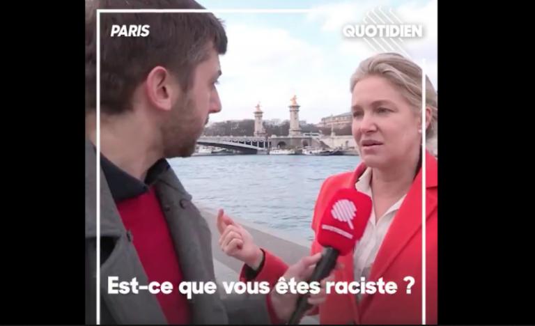 Emmanuelle Gave: fabrique-moi une antisémite