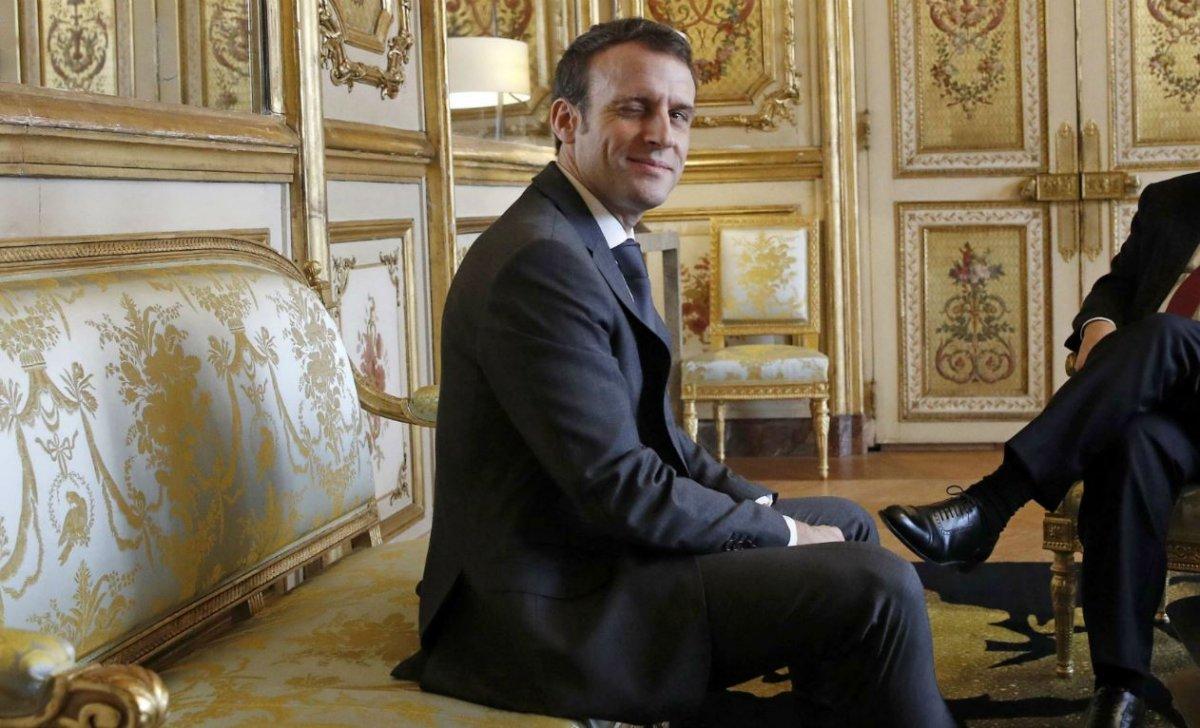 LES LUTTES EN FRANCE vers la restructuration politique (Gilets jaunes) : les débats continués 17 déc.- mars 2019 Macron-ordre-bourgeoisie-gilets-jaunes-1200x728