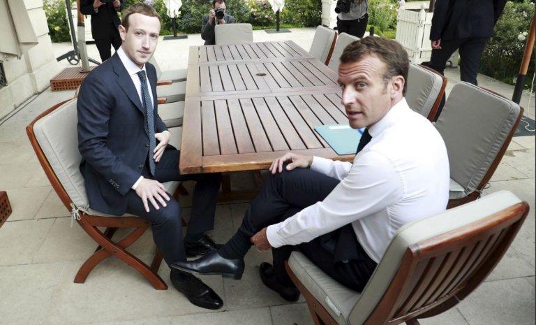 """""""Macron devrait passer plus de temps avec les patrons de nos PME qu'avec les multinationales"""""""