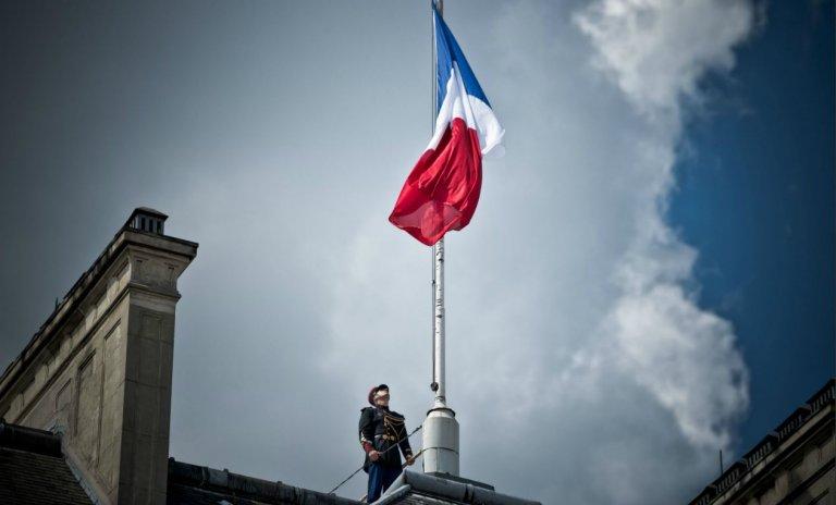 """Pour le gouvernement, """"la nation est davantage une construction idéologique qu'une réalité concrète"""""""