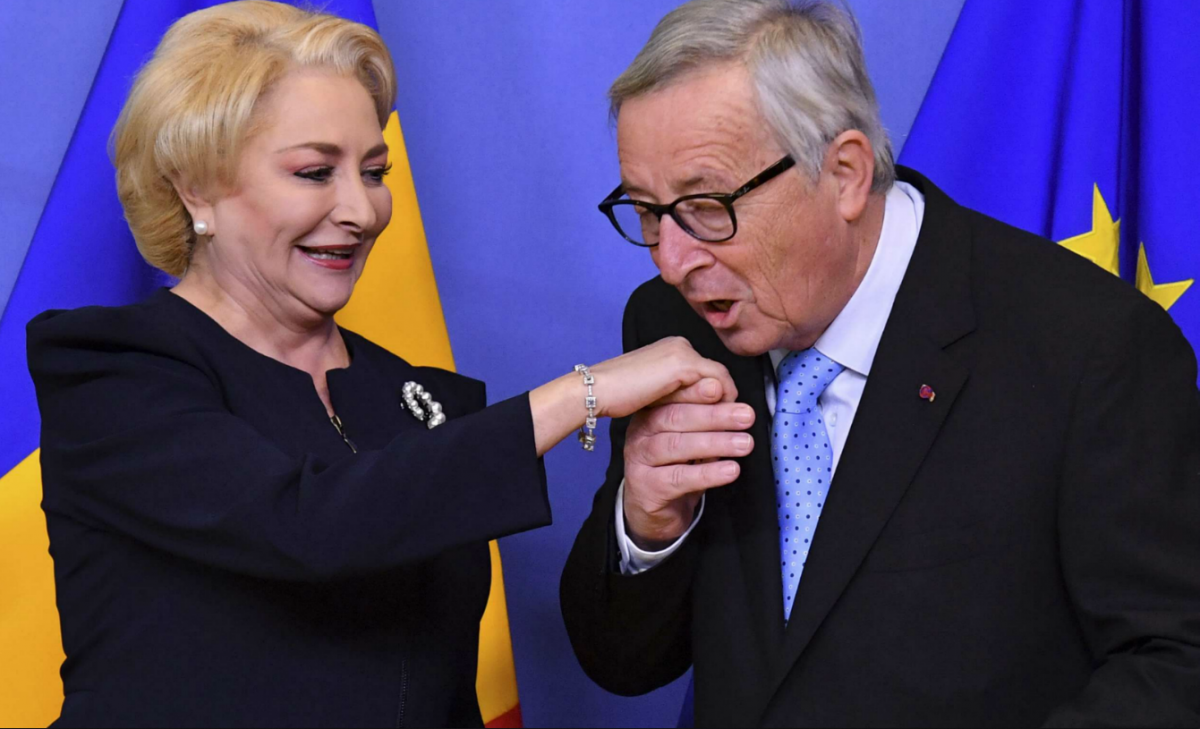 roumanie pologne europe juncker