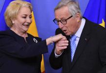 roumanie pologne europe juncker