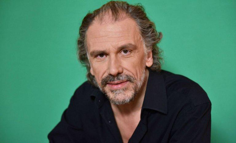 """Simon Liberati, """"Occident"""" sombre"""